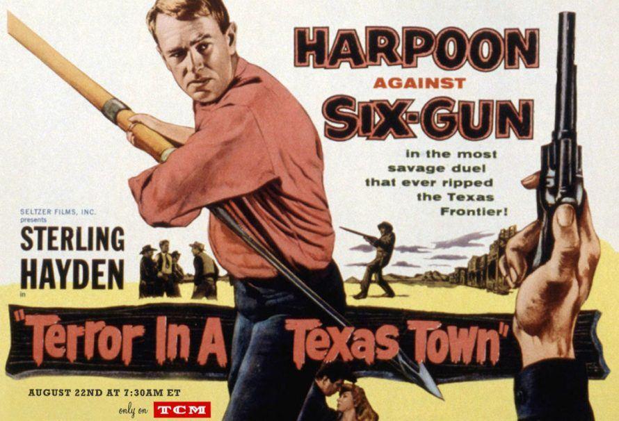 Classic Corner: Terror in a Texas Town