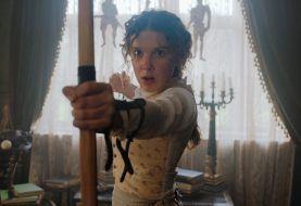 Review: <i>Enola Holmes</i>