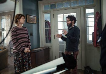 How to Be Someone Else: Transgender Themes in the Work of Charlie Kaufman