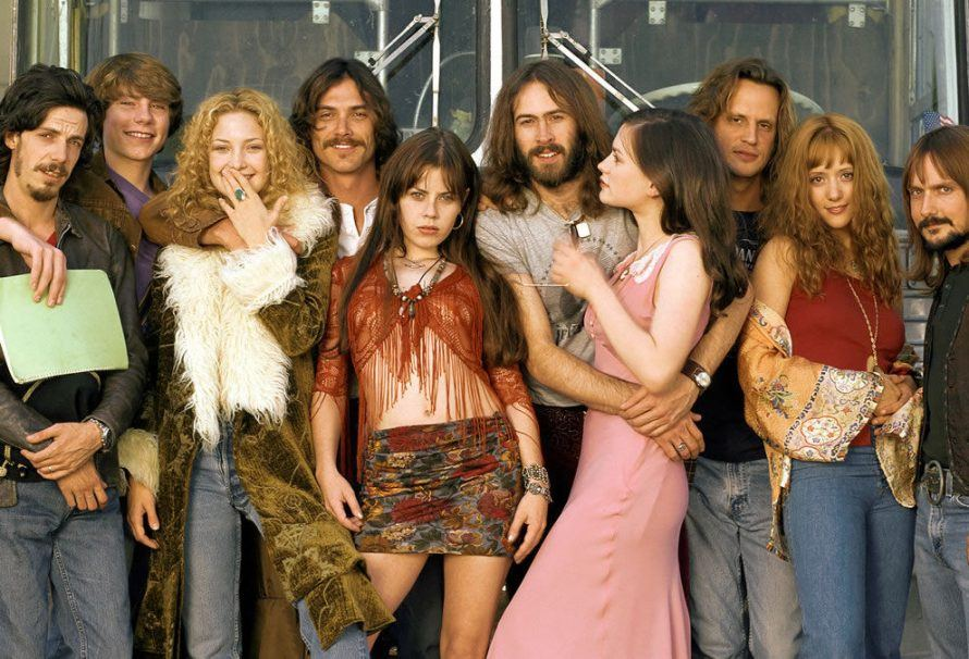 The Pure Sincerity of Cameron Crowe's Almost Famous Remains a Rare Delight