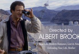 Albert Brooks Plays Himself