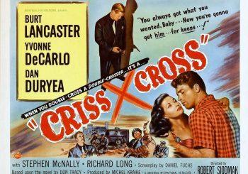 Classic Corner: <i>Criss Cross</i>