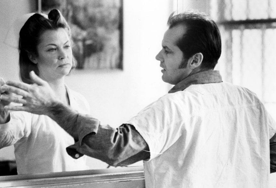The Flattening Lionization of One Flew Over the Cuckoo's Nest