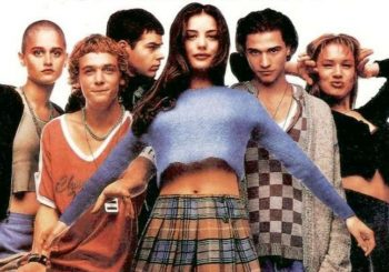 The Quintessentially '90s <i>Empire Records</i> Has Aged Better Than You Think