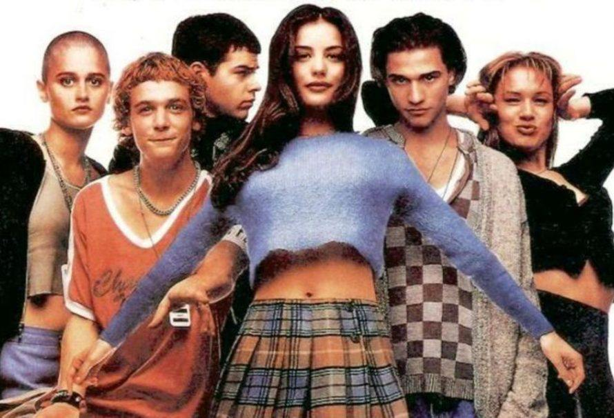 The Quintessentially '90s Empire Records Has Aged Better Than You Think