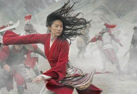 Watch This: <i>Mulan</i>