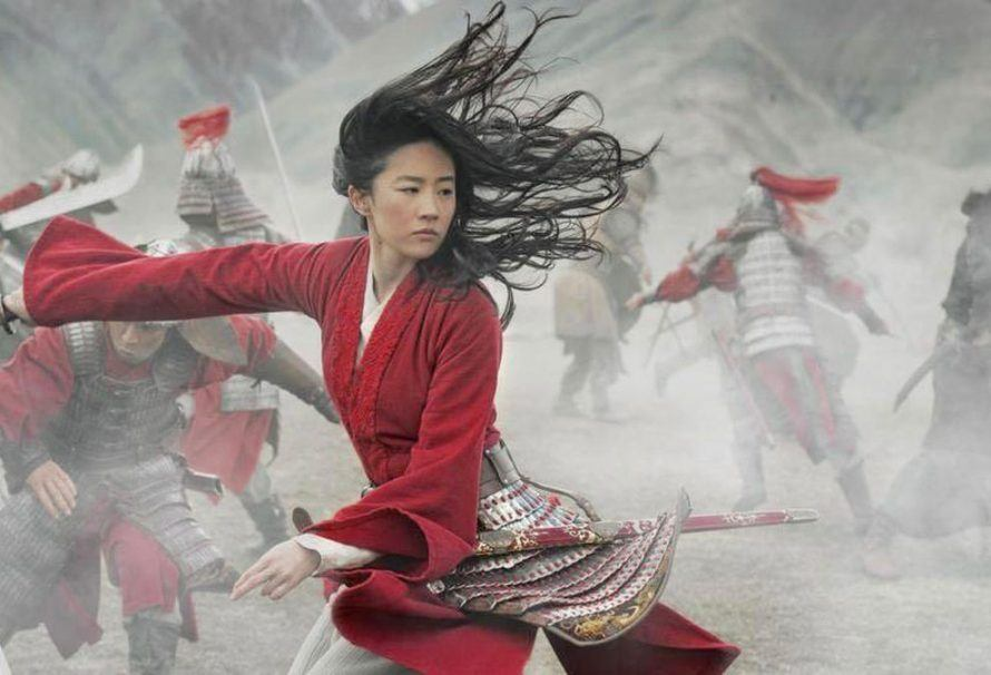 Watch This: Mulan