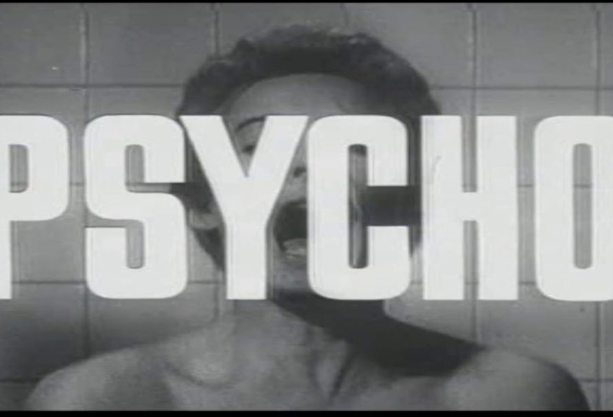 Psycho at 60 and the Trailer as Art