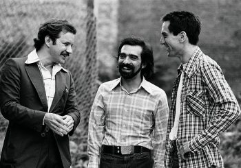 Scorsese and Schrader in the Wilderness: September 1985, Revisited