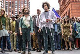 Review: <i>The Trial of the Chicago 7</i>