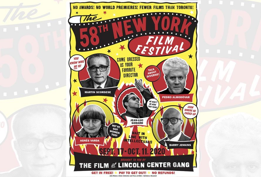 Crooked Marquee's New York Film Festival 2020 Diary