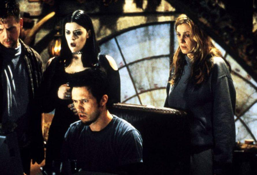 How Book of Shadows: Blair Witch 2 Predicted Internet-Inspired Crime