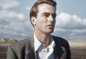 The Tragedy and Triumph of Montgomery Clift