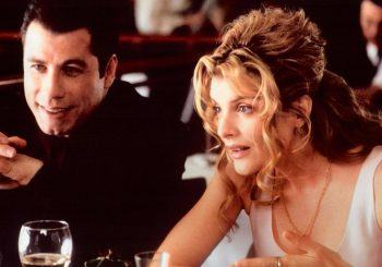 How <i>Get Shorty</i> (Briefly) Extended John Travolta's Reign of Cool