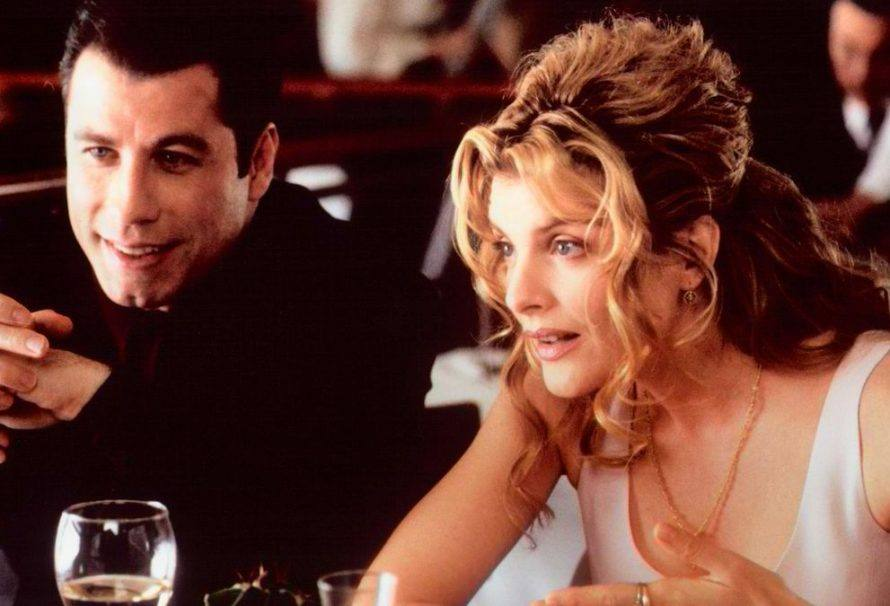 How Get Shorty (Briefly) Extended John Travolta's Reign of Cool