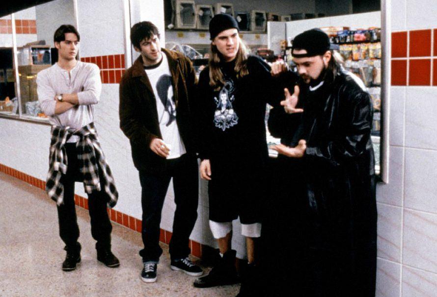 Malaise at the Mall: Mallrats at 25