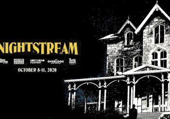 Anya Stanley's Nightstream Festival 2020 Diary