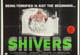 Classic Corner: <i>Shivers</i>