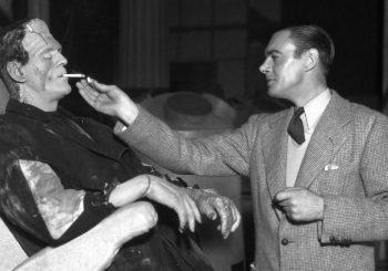 How James Whale Brought Theatrical Flair to Universal Horror