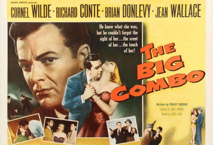 Classic Corner: The Big Combo