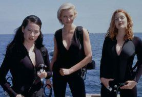 How 2000's <i>Charlie's Angels</i> Made Silliness Smart