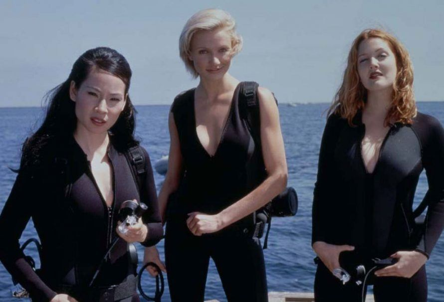 How 2000's Charlie's Angels Made Silliness Smart