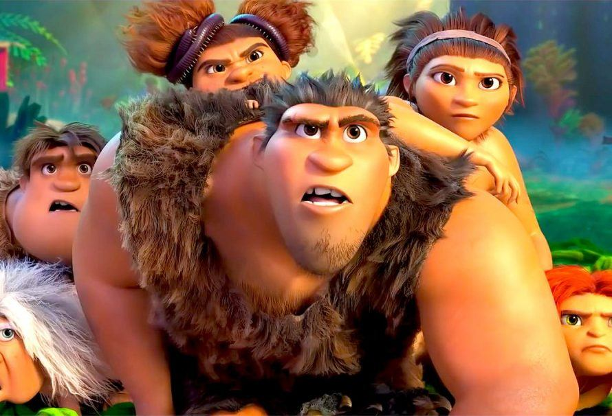 Review: The Croods: A New Age