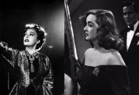 The Terror of Being Forgotten: Aging in <i>Sunset Boulevard</i> and <i>All About Eve</i>