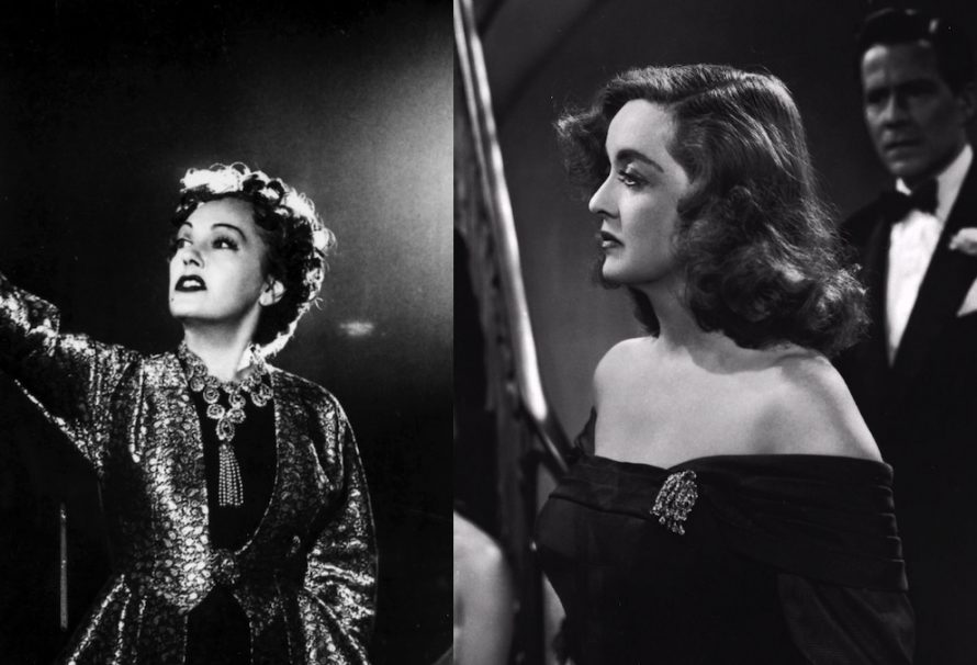 The Terror of Being Forgotten: Aging in Sunset Boulevard and All About Eve
