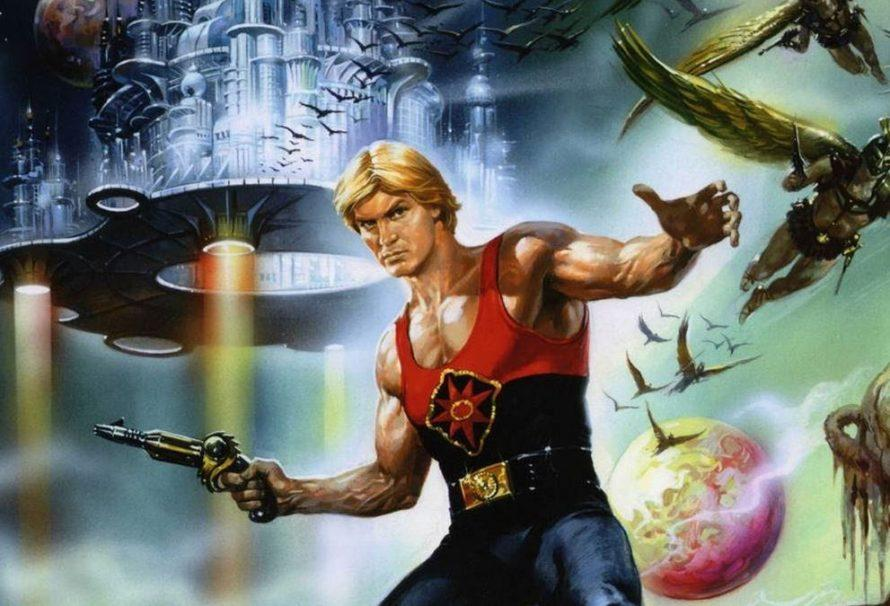 Flash Gordon and the 'Music Video' Movie