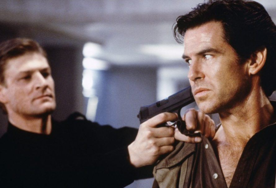 """For England, James?"": GoldenEye at 25"