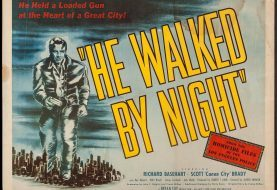 Classic Corner: <i>He Walked By Night</i>