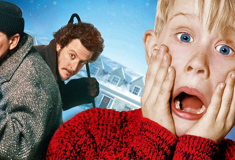 The Twinkly, Family-Friendly Brutality of Home Alone