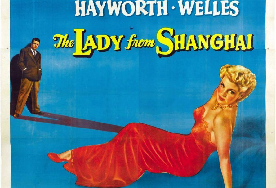 Classic Corner: The Lady from Shanghai