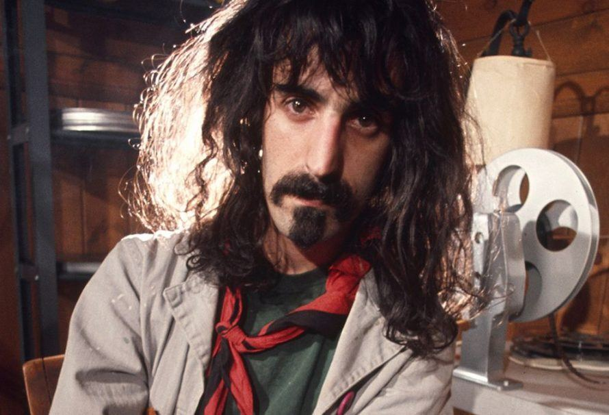 The Wild Experiment of Frank Zappa's 200 Motels