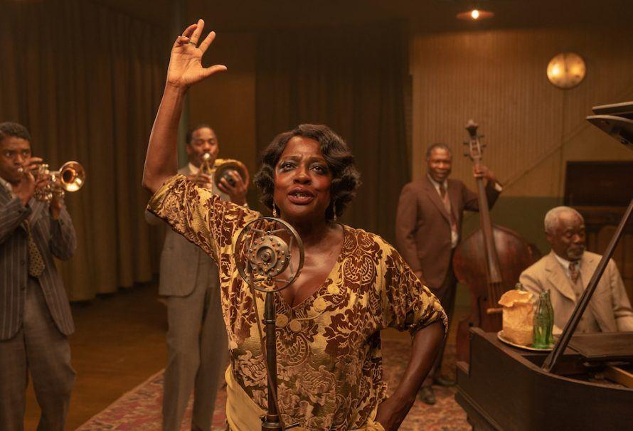 Review: Ma Rainey's Black Bottom