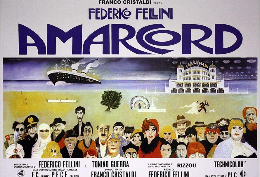 Classic Corner: Amarcord