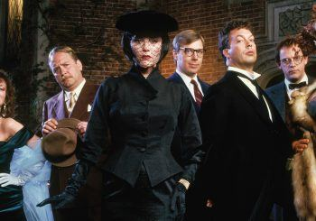 How (and Why) <i>Clue</i> Became a Cult Classic