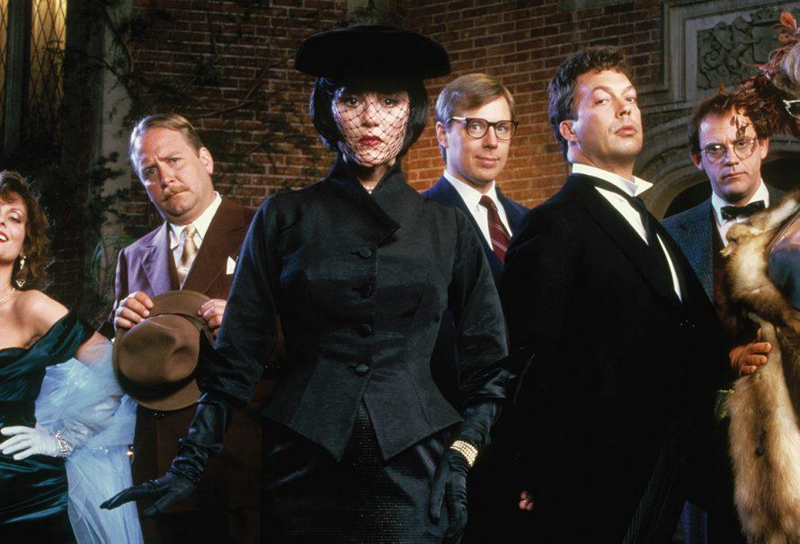 How (and Why) Clue Became a Cult Classic