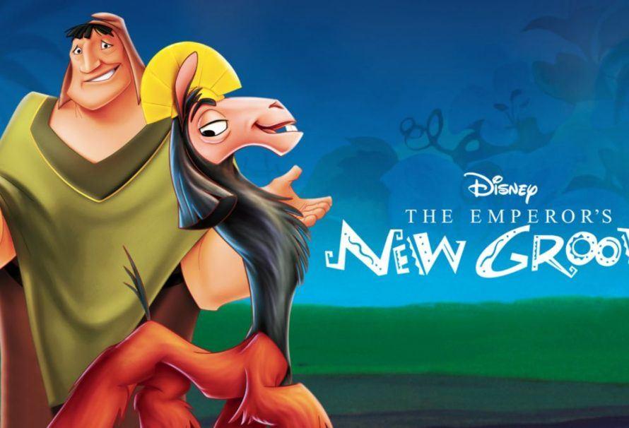 The Emperor's New Groove is Disney's Delightful Outlier