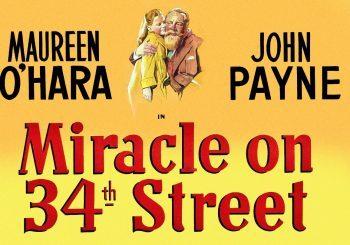 Classic Corner: <i>Miracle on 34th Street</i>