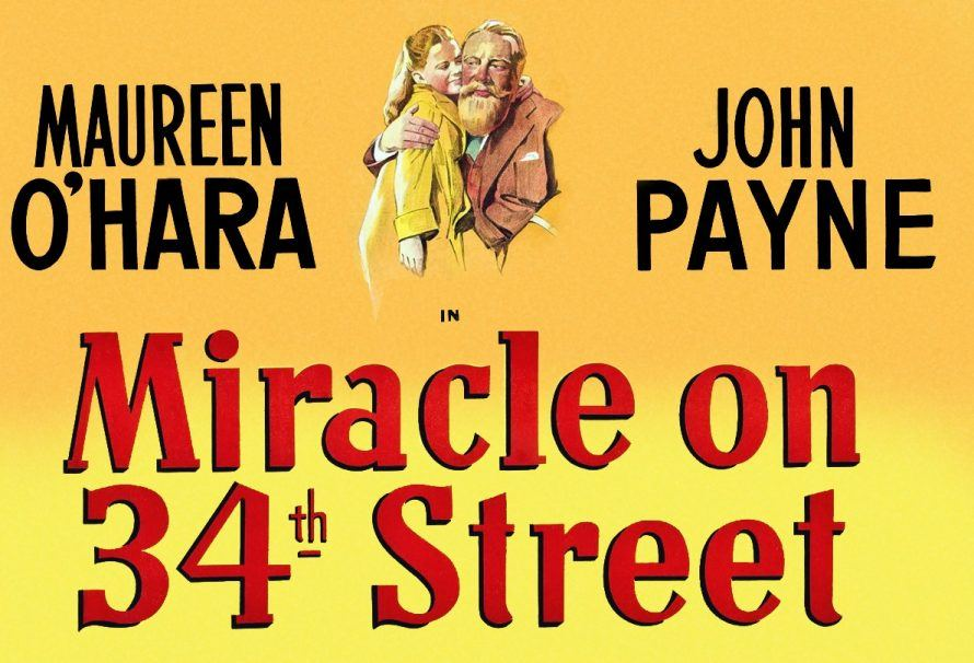 Classic Corner: Miracle on 34th Street