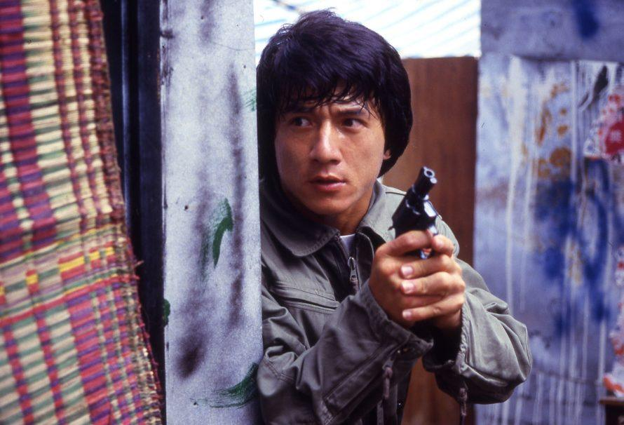 Police Story at 35: How is Jackie Chan Still Alive?