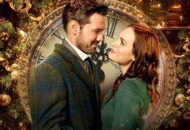 Why Do Viewers Love Time-Traveling Christmas Romance TV Movies So Much?