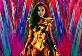 Review: <i>Wonder Woman 1984</i>