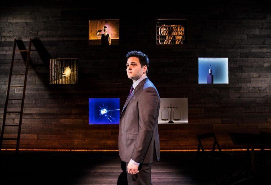 Review: Derek DelGaudio's In & Of Itself