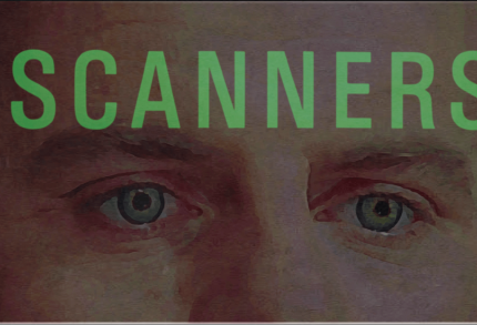 <i>Scanners</i> at 40: The Curious Case of Cronenberg, as Always
