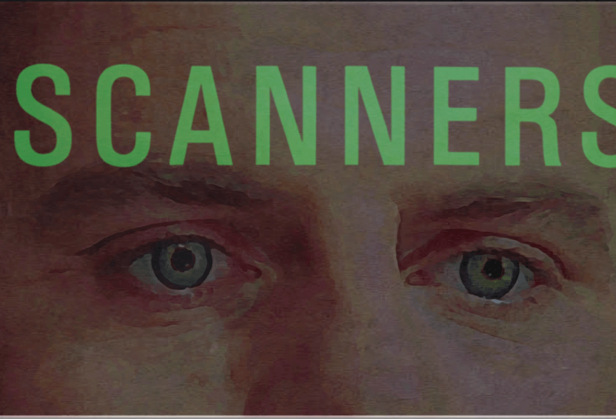 Scanners at 40: The Curious Case of Cronenberg, as Always