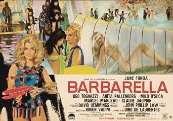 Classic Corner: <i>Barbarella</i>