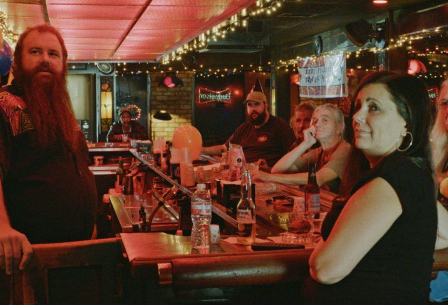 To Never Leave: On Goodbye, Dragon Inn and Bloody Nose, Empty Pockets
